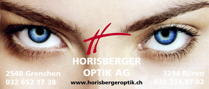 Horisberger Optik